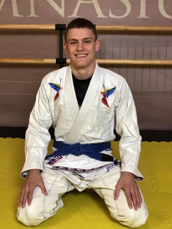 Поздравляем с Днём Рождения Никиту Токарева! Желаем Ему Здоровья и Успехов в Учёбе и Спорте!