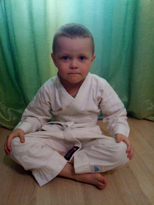 Поздравляем с Днём Рождения Алексея Корнилова! Желаем Ему Здоровья и Успехов в Учёбе и Спорте!