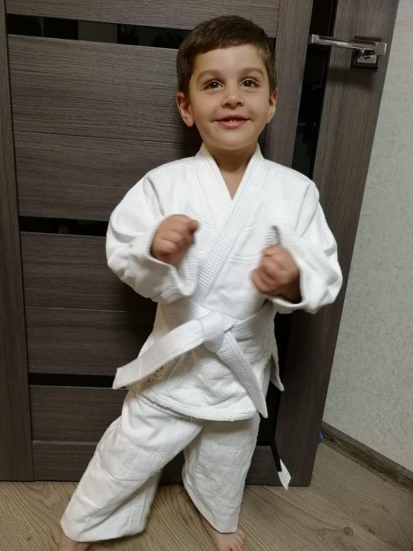 Поздравляем с Днём Рождения Мухаммеда Ибрагимова! Желаем Ему Здоровья и Успехов в Спорте!